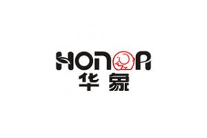 华象logo