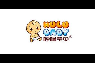 呼噜宝贝logo