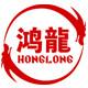 鸿龙logo