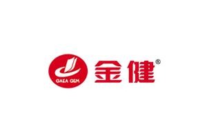 金健(GAEAGEM)logo