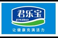 君乐宝logo