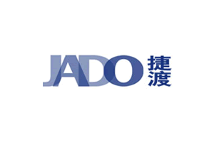 捷渡logo