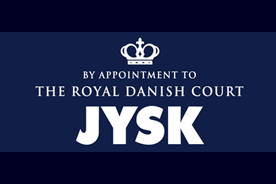 居事佳(JYSK)logo