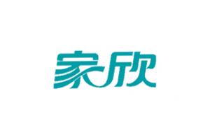 家欣(Jiaxin)logo