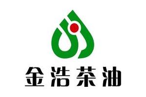 金浩(JINHAO)logo