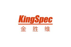 金胜维logo