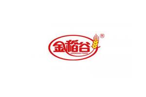金稻谷logo