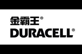 金霸王logo