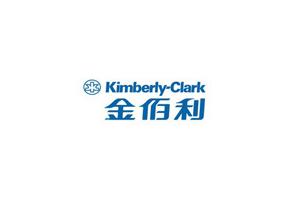 金佰利logo