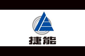 捷能logo
