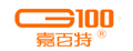 嘉百特logo