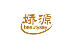 娇源logo