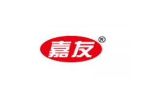 嘉友logo