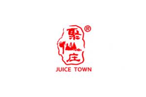 聚仙庄logo