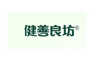 健善良坊logo