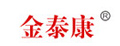 金泰康logo