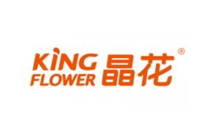 晶花logo