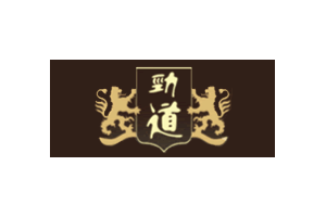 劲道logo