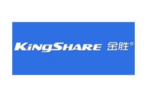 金胜(KINGSHARE)logo