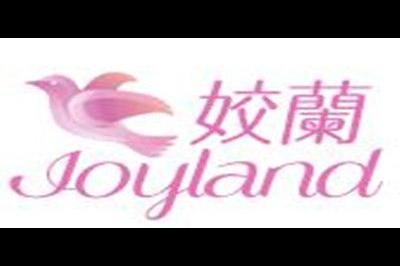 姣兰logo