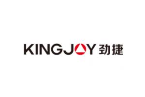 劲捷(KINGJOY)logo