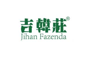 吉韩庄logo