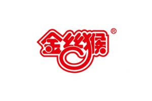 金丝猴logo