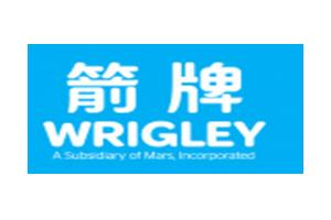 箭牌(WRIGLEY)logo