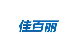 佳百丽logo