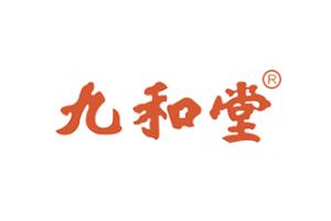 九和堂logo