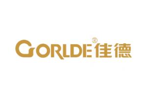 佳德(GORLDE)logo