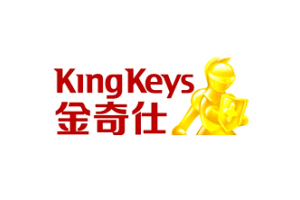 金奇仕logo