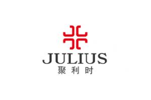 聚利时(Julius)logo