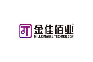 金佳佰业logo
