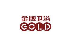 金牌(GOLD)logo