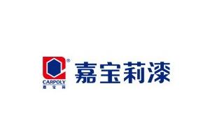 嘉宝莉logo