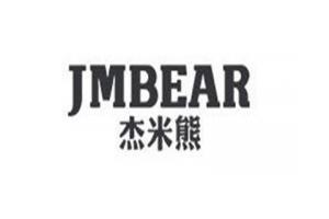 杰米熊logo