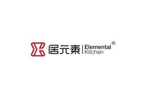 居元素logo