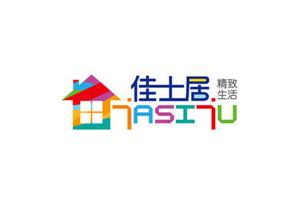 佳士居logo