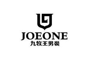 九牧王logo