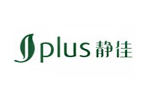 静佳(JPLUS)logo