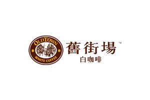 旧街场(oldtownwn)logo