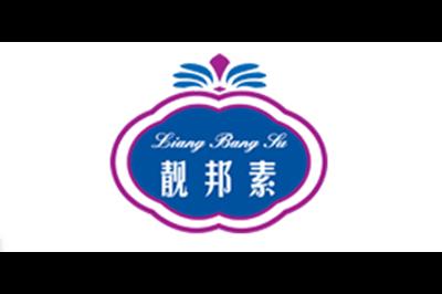 靓邦素logo