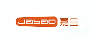 嘉宝数码logo