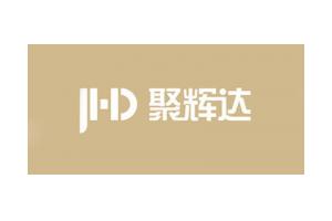 聚辉达logo