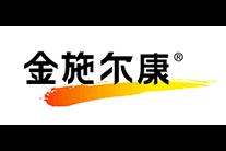 金施尔康logo