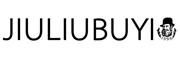 玖六布衣logo