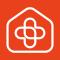 家在一起logo
