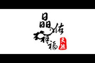 晶佑祥福logo