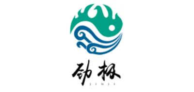 劲极运动logo